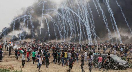 """Μεσανατολικό: Οι ΗΠΑ προτείνουν """"συνομοσπονδία"""" Παλαιστινίων-Ιορδανίας ως λύση"""