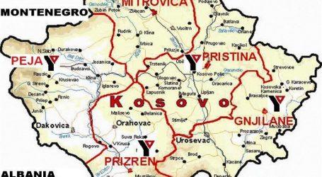 Σπούτνικ: Η Ελλάδα πιέζεται από τις ΗΠΑ να αναγνωρίσει το Κοσσυφοπέδιο