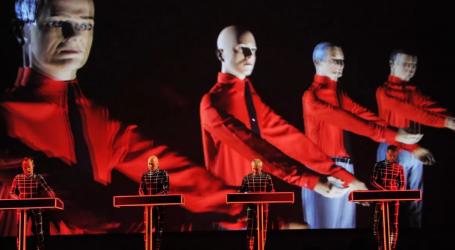 Οι Kraftwerk κέρδισαν το πρώτο τους Grammy σχεδόν 50 χρόνια μετά την ίδρυσή τους