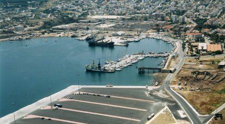 Επί τάπητος η διασύνδεση Προαστιακού με το λιμάνι Λαυρίου