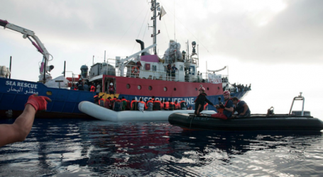 H Γερμανία συμφωνεί υπό όρους να δεχτεί τους πρόσφυγες που περιπλανώνται ανοιχτά της Μάλτας