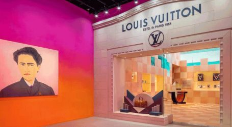 «Louis Vuitton X», έκθεση για τα 160 χρόνια του οίκου