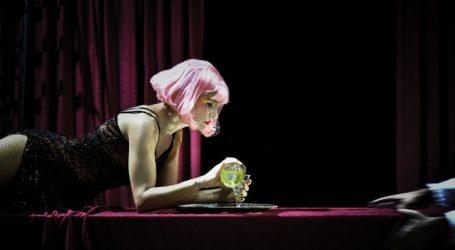 Η Lulu, στο θέατρο του Ιδρύματος Μιχάλης Κακογιάννης