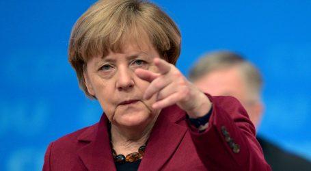 Mέρκελ: Να δοθούν εξουσίες στη Frontex για να μπορεί να ανακόψει την παράνομη μετανάστευση
