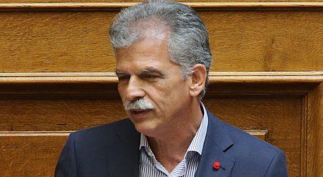 Δανέλλης: Όλο το ΚΙΝΑΛ πρέπει να στηρίξει τη συμφωνία
