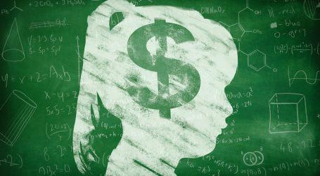 Το χαμηλό εισόδημα επηρεάζει αρνητικά τον εγκέφαλο