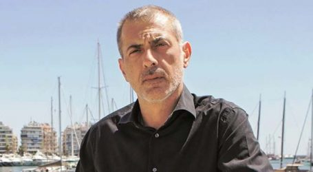 Το νυν δήμαρχο και στενό συνεργάτη Μαρινάκη υποστηρίζει στον Πειραιά το ΚΙΝΑΛ