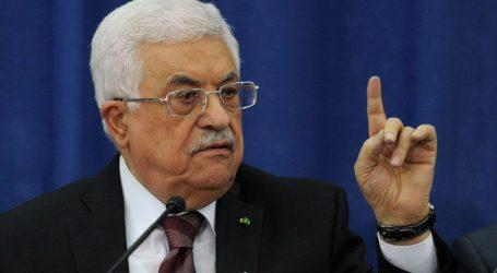 Ανακαλείται από την Ουάσινγκτον ο Παλαιστίνιος εκπρόσωπος