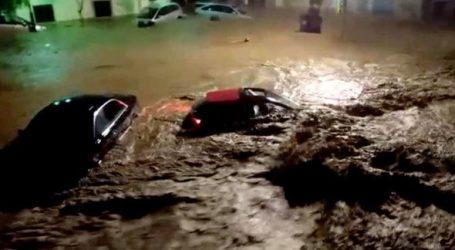 Μαγιόρκα: Τουλάχιστον 5 νεκροί χθες από τις πλημμύρες