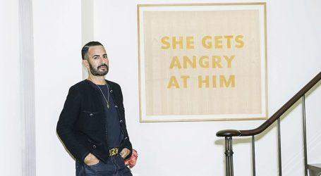 Έργα τέχνης από την προσωπική συλλογή του Marc Jacobs σε δημοπρασίες του Sotheby's