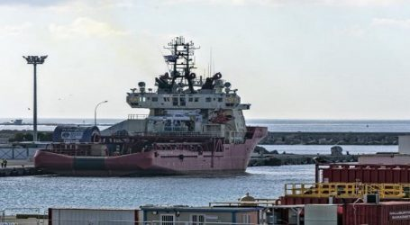 Κύπρος: Ολοκλήρωσε τις έρευνες του το ένα από τα δύο σκάφη της EXXON Mobil