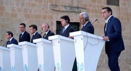 Άγκυρα: Εκτός πραγματικότητας η απόφαση της Med7 – Την απορρίπτουμε