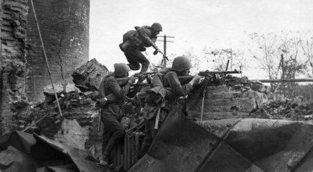 75 χρόνια από το τέλος της μάχης του Στάλινγκραντ
