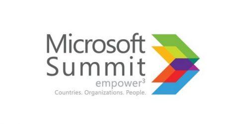 Empower3: Countries, Organizations, People | 3ο Microsoft Summit
