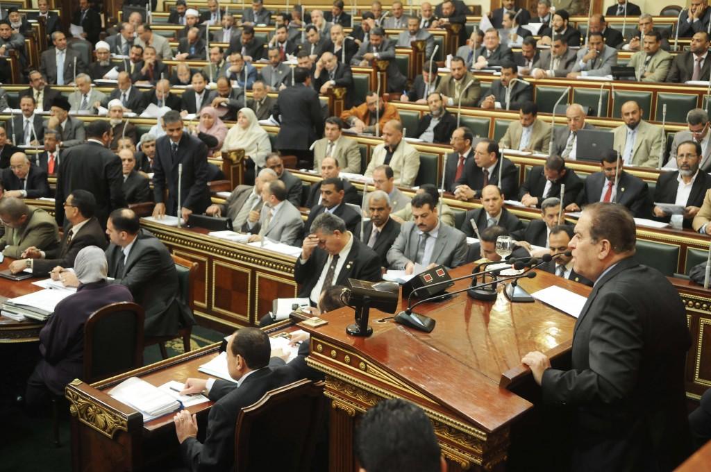 Αιγυπτιακό Κοινοβούλιο: Η Τουρκία προσπαθεί να αποσταθεροποιήσει την περιοχή