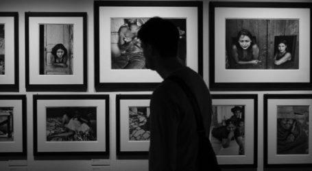 Μυτιλήνη: Έκθεση φωτογραφίας με έργα του Ανρί Καρτιέ Μπρεσόν