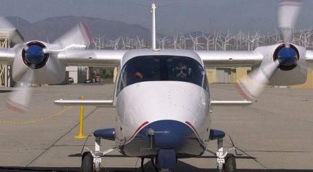 Η NASA παρουσίασε το πρώτο ηλεκτρικό αεροπλάνο της, Χ-57 Μάξγουελ