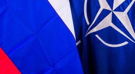 Ρωσικό ΥΠΕΞ: Η συνεργασία με ΝΑΤΟ έχει διακοπεί πλήρως