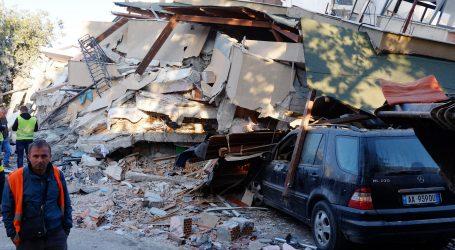 15 νεκροί, 600 τραυματίες από τον σεισμό στην Αλβανία
