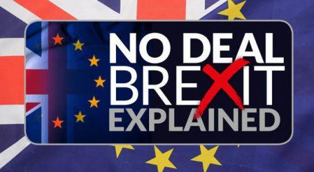 Η Κομισιόν ενέκρινε σήμερα σχέδιο δράσης έκτακτης ανάγκης για ενδεχόμενο Brexit χωρίς συμφωνία