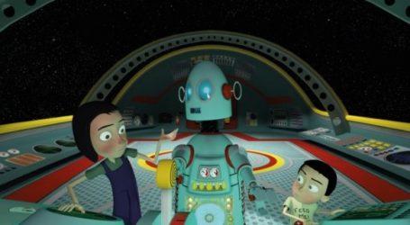 Στο Πλανητάριο η νέα ψηφιακή παράσταση για παιδιά από το Ίδρυμα Ευγενίδου «O μυστηριώδης κύριος Τιλτ» –