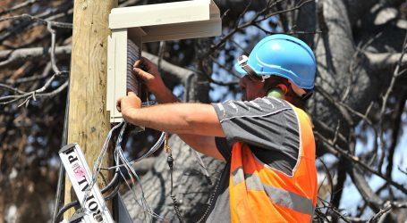 ΟΤΕ: Πλήρης αποκατάσταση δικτύων στον Ν. Βουτζά