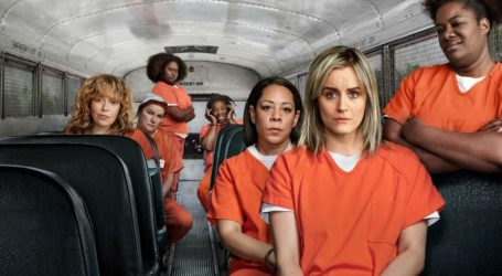 Ρεκόρ του Netflix με το «Orange Is The New Black»