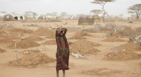 38.000 περισσότεροι θανάτοι σε παγκόσμιο επίπεδο κατά το διάστημα 2030-2050 λόγω κλιματικής αλλαγής