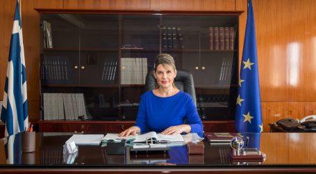 Παπακώστα: Θεσμικές οι κρίσεις στην ΕΛ.ΑΣ. – Προβλέπονταν σε Προεδρικό Διάταγμα