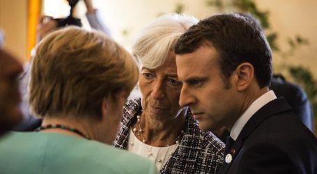 Γαλλία-ΔΝΤ κατά του Βερολίνου εξ αφορμής του ελληνικού χρέους – Εύσημα του Ταμείου για τη γαλλική οικονομία