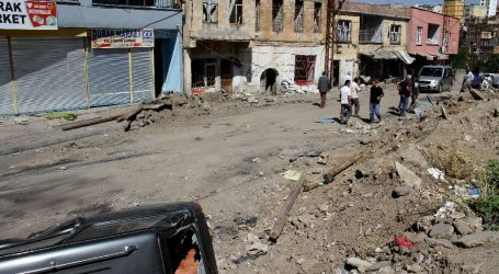 Τουρκία: 7 οι άμαχοι νεκροί από έκρηξη στην επαρχία Ντιγιάρμπακιρ