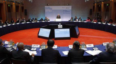Διάσκεψη στο Βερολίνο των 35 χωρών με τις κορυφαίες εκπομπές αερίων
