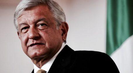 Μεξικό: Ενισχύεται ο υποψήφιος της κεντρο-αριστεράς για την προεδρία