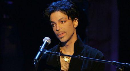 Τα απομνημονεύματα του Prince θα κυκλοφορήσουν το φθινόπωρο