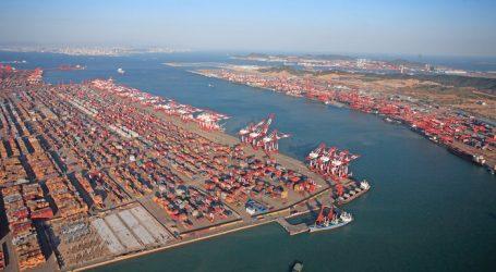 Kίνα: Μηνιαία αύξηση 1,2 μονάδων κατέγραψε ο δείκτης διακίνησης εμπορευματοκιβωτίων (CCFI) τον Αύγουστο