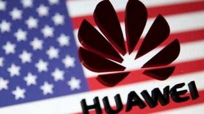 Τραμπ: Κίνδυνος για την ασφάλεια η Huawei