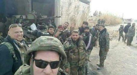 Συρία: Η Ρωσία ανακοίνωσε το πλήρες πέρασμα της Ντούμα στα χέρια των δυνάμεων του Άσαντ