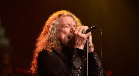 Δύο άλμπουμ ετοιμάζει ο Robert Plant