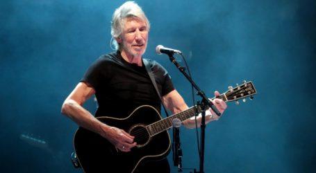 Ο Roger Waters καλεί την Κατερίνα Ντούσκα να μην συμμετάσχει στη Eurovision (vid)
