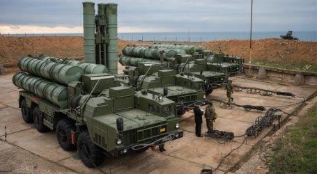Στη Ρωσία Τούρκοι στρατιωτικοί για εκπαίδευση στους S-400