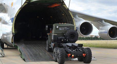 Ανώτερος Τούρκος αξιωματούχος: Η αγορά των S-400 θα ενισχύσει τις αμυντικές ικανότητες του ΝΑΤΟ