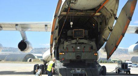 «Οι S-400 της Τουρκίας δεν συνιστούν καμία απολύτως απειλή για την Ελλάδα»
