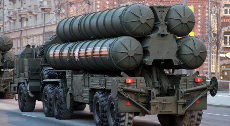 Κοινή παραγωγή S-500 με τη Ρωσία προανήγγειλε ο Ερντογάν