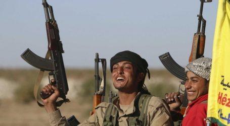 Συρία: Ξεκίνησε η τελική επίθεση για την ανακατάληψη του Μπαγκούζ από το ΙΚ