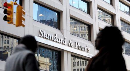 S&P: Ε, όχι και υποβάθμιση για τη Γαλλία