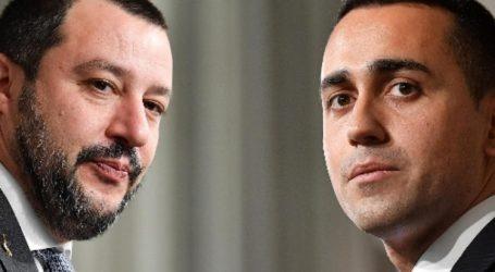 Βερολίνο εναντίον Ρώμης για το πολιτικό αδιέξοδο στην Ιταλία – Σύγκριση με την Ελλάδα στον γερμανικό Τύπο