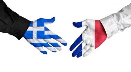 Αυξήθηκαν οι γαλλικές επενδύσεις στην Ελλάδα