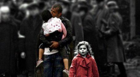 OHE: Πιο αναγκαία από ποτέ μια παγκόσμια συμφωνία για τους πρόσφυγες