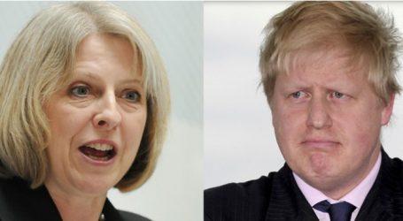 """""""Ζώνη ελευθέρου εμπορίου"""" Βρετανίας-ΕΕ προτείνει το Λονδίνο για το Brexit – Συνεχίζει να κλονίζεται η Τερέζα Μέι"""