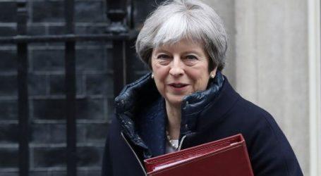 Βρετανία-συνέδριο Τόρις: Η Μέι καλεί σε παραταξιακή συστράτευση εν όψει Brexit